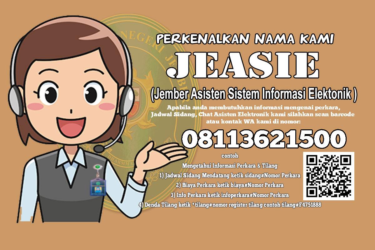 JEASIE